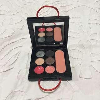 Sephora Makeup Palette - XS Cute Purse Size! #beauty50