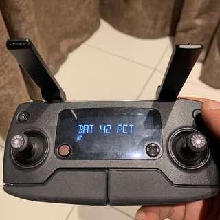 DJI Mavic Pro Drone Remote controller original