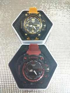 🚚 G shock #two item