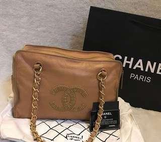Authentic Chanel Limited Edition Handbag