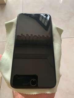 iPhone 7+, 128GB (JET BLACK)
