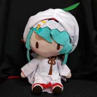 1st Pc @ $19!! Hatsune Miku UFO Catcher Prize from Japan
