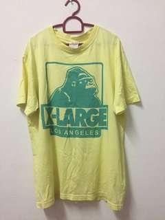 XLarge big logo