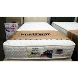 King Koil Ortho Care Maples Mattress