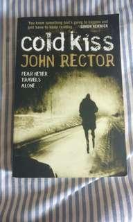 Cold Kiss - John Rector