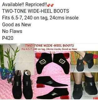 AVAILABLE!!REPRICED!!