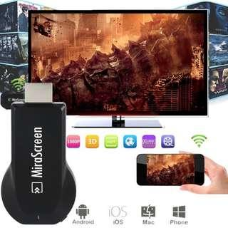MIRASCREEN DONGLE FOR SMARTPHONE
