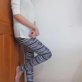 Mono Legging H&M