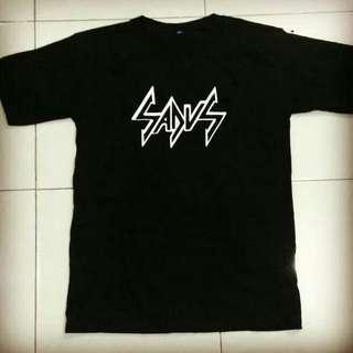 Kaos band Sadus (Thrash Metal)
