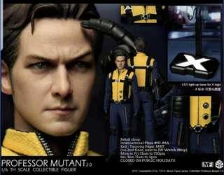 CGLTOYS CGL TOYS 1/6 Scale Professor Mutant Xavier X Men