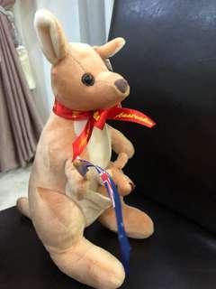 Kangaroo the Kangguru