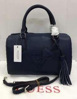 Guess dr's bag with sling