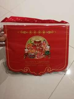BN Traditional Chinese Lunar Calendar