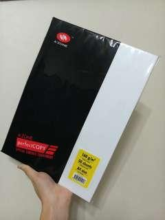 Azone A4 160gsm (50 sheets) white paper