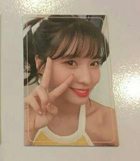 [WTB] Twice photocard