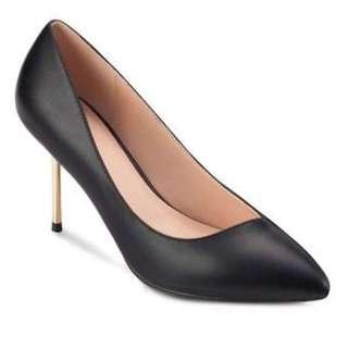 ZALORA high metal heels 5cm