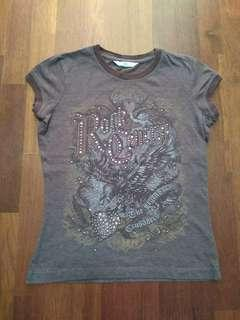 New Look UK Vintage T-Shirt