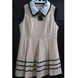 DRESS WANITA SIZE XL