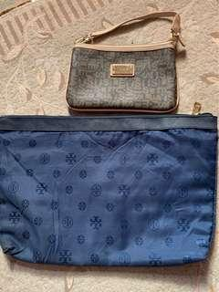 Orig. Tory Burch Envelope Pouch