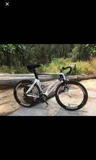 Cheapest Kestrel Aero road bike