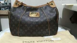 Authentic Original Galiera Louis Vuitton Bag