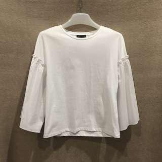 NEW SEED Blouse