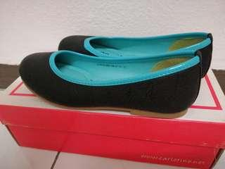 Cyan/Turquoise Flats