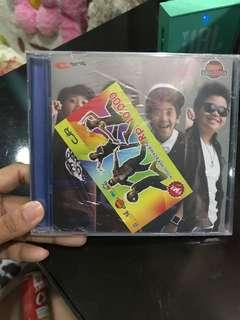 CD CJR NEW 2011