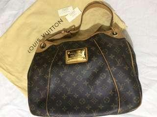 Authentic Original Galliera Louis Vuitton Bag