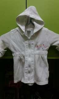 Jacket baby popeye