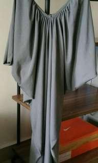 Sexy Gray dress