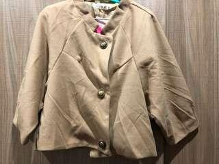 Brand new beige cardigan