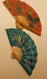 Fan made in vietnam