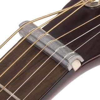 Grover Perfect Nut for Lap Steel Playing