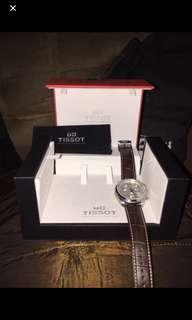 REPRICED !! ORIGINAL Tissot wristwatch