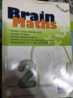 Brain Maths 2