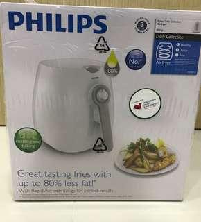 Brand New Sealed Philips Air Fryer HD9216