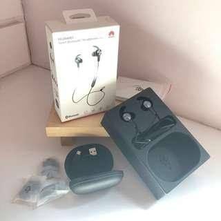 [UNSEALED] #GADGET100 Huawei Sport Bluetooth Headphones Lite
