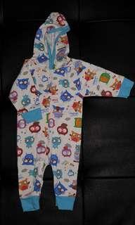 Sleepsuits Velvet junior