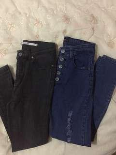 Highwaisted Pants Bundle ✨