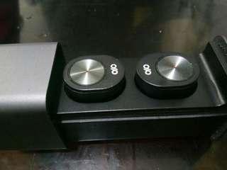 Proton wire less earphones