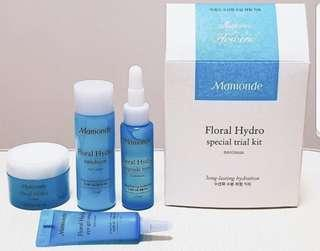 Mamonde Floral Hydro Special Trail Kit