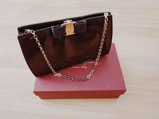 [Salvatore Ferragamo] Bag