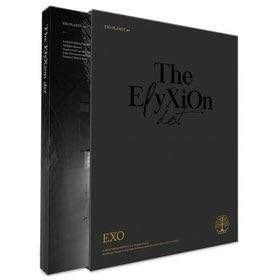 Exo planet 4 the elyxion dot Dvd