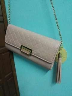BNWT Pink Bag