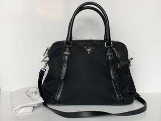 Authentic Prada Brand New Two Way Bag