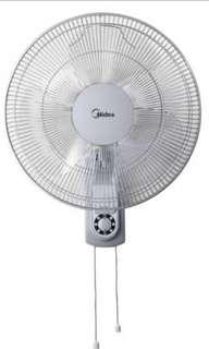Midea Wall Fan MF-16FW6H
