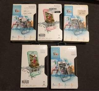 AVAILABLE LIFEPROOF NÜÜD CP CASE FOR iPHONE 6/6s