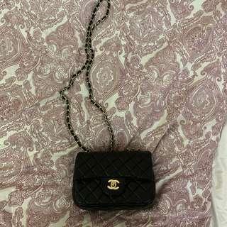 """Chanel"" Sling Bag"