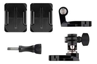 GoPro Front + Side Mount for Helmets